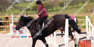 Clear Round at Pastures New EC on 18 04 2009