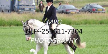 Charity Dressage at Gloucester Lodge Farm on Saturday 25 06 2011
