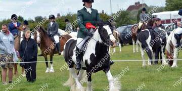 GS Charity Show at Cleadon Village on Sunday 03 07 2016