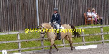Dressage at Benridge on Saturday 06 07 2019
