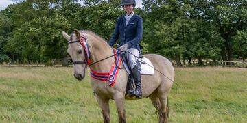 Dressage at Benridge on Saturday 14 09 2019